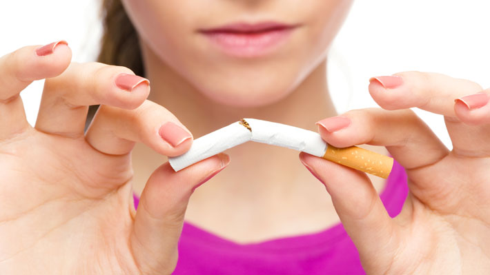 Can acupuncture help you stop smoking